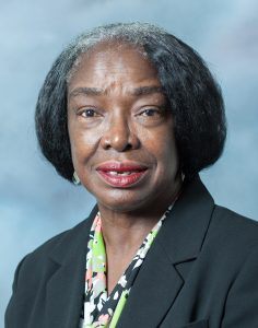 Althea Richardson, Commissioner